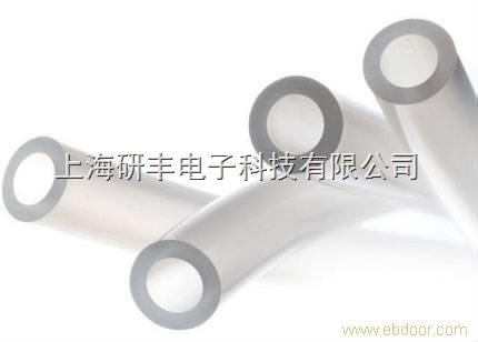 国产蠕动泵硅胶软管