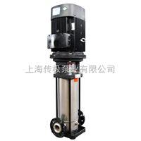 QDLF立式不锈钢多级离心泵