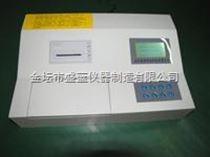 MC-T05高智能農藥殘留速測儀