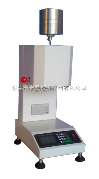 高温熔融指数测试仪