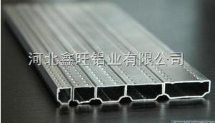 供应无锡高频焊可折弯中空玻璃铝隔条厂家