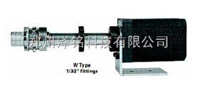 """1/4"""" 接头4.0 mm 口径(.156"""")MW 型进样切换阀"""