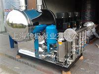 无负压叠压给水设备厂家