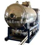 生产型冻干机上海拓纷厂家供应冷冻干燥机