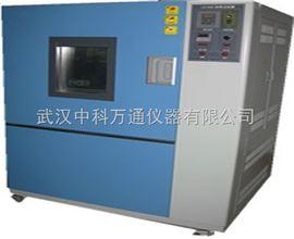 LX-500武汉箱式淋雨试验设备IPX3、IPX4淋雨试验箱