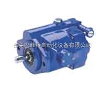 威格士工业用变量柱塞泵PVH57QIC系列