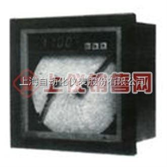 XJGA-3243智能数显中型圆图记录调节仪