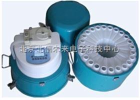 自动水质采样器 便携式分采型自动水质采样器 地表水质采样器