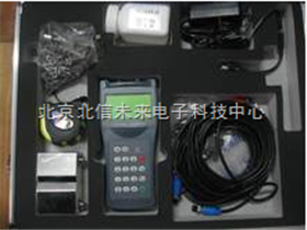 LS-100超声波流量计