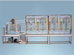 TKDQ-590-II数据采集有机废气生物法气体净化处理装置