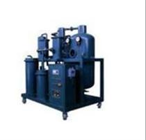 SMA-100润滑油滤油机