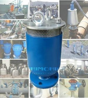 产品简介 推荐到:      高质量fox型防水锤排气阀为工程的安全运行图片