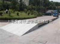 scs连云港地磅「100吨」