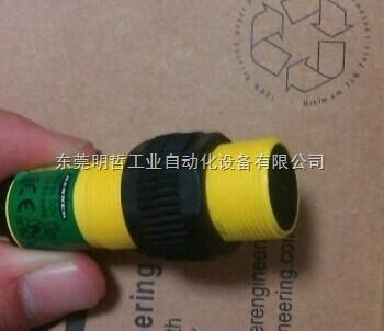BANNER中国公司/BANNER光电传感器