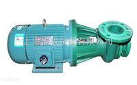 PF强耐腐蚀离心泵PF耐腐蚀卧式离心泵