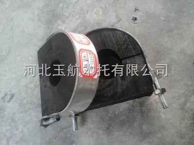 淮阴保温木质管托型号价格