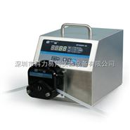 WT600S调速型蠕动泵+深圳泵批发保定泵
