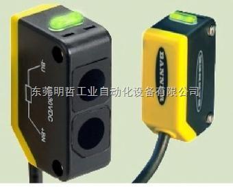 BANNER光电传感器美国厂家拿货