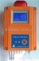 QB2000F甘肃氰化氢检测报警器生产厂家
