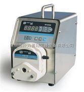0.00011~720毫升/分鐘流量控制型蠕動泵
