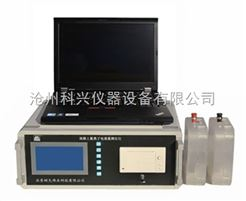 NJ-DTL混凝土氯离子电通量测定仪