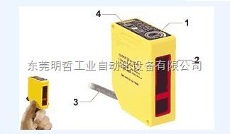 Q12RB6优惠促销,BANNER传感器