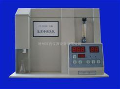 F-Cl2006-5水泥氯离子测定仪