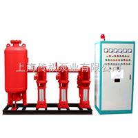 生活(消防)气压给水设备 变频恒压给水设备