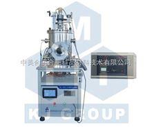 高真空蒸發鍍膜儀--GSL-1800X-ZF4