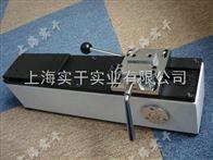 上海臥式手動拉力機