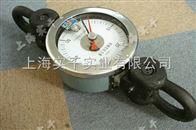 雙針拉力表價格,雙針表盤式拉力測量表