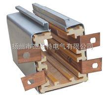 無錫單梁起重機滑觸線四極管式滑觸線