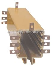 DHG-7-20/100A杰恩特7極鋁合金外殼管式滑觸線廠家直供