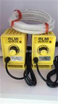 供应原装进口/米顿罗LMI电磁隔膜/计量定量加药泵P026-P086/