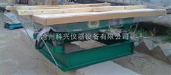 0.5m0.5m混凝土振动台价格,砼振动台厂家