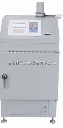 HYRS-6型燃烧法沥青分析仪(沥青燃烧炉)
