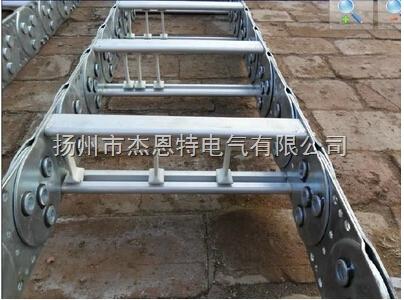 扬州TL250型钢制拖链
