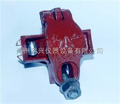 GKZф48A型1.7斤十字扣件