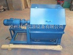 SM-500型水泥试验小磨操作规程