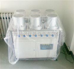 HP-4.0型混凝土渗透仪