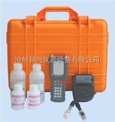 NJAL-H型NJAL-H型混凝土碱含量快速测定仪