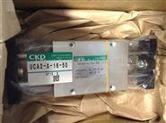 日本CKD气缸喜开理电磁阀
