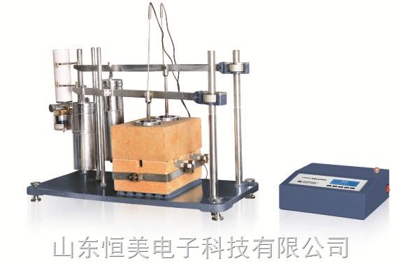 液晶胶质层指数测定仪