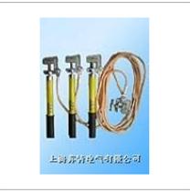 XJXJ/平口螺旋压紧式接地线