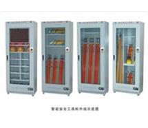 Sute 智能型安全工具柜