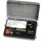 MODEL 3166日本共立kyoritsu绝缘电阻测试仪