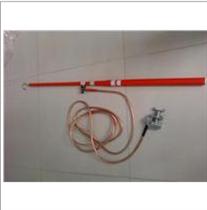 FDB-10KV便携式伸缩放电棒