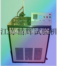 压缩机制冷橡胶低温脆性试验机/压缩机制冷塑料低温脆性试验机