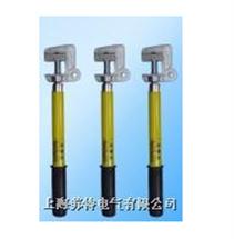 XJ \平口螺旋压紧式接地线操作棒