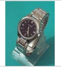 全钢电工手表/验电手表